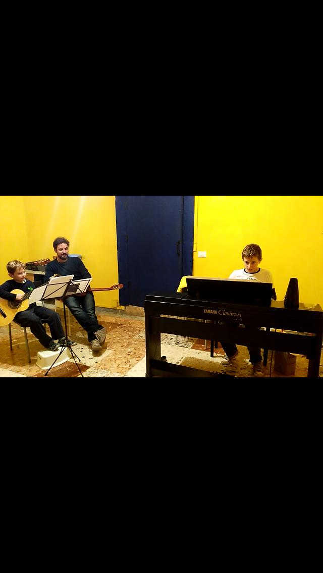 Venerdì 11 novembre alle ore 20.00nparte il corso di Teatro con l'insegnante Giorgio Granito